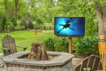 Outdoor TV Install 3_00000